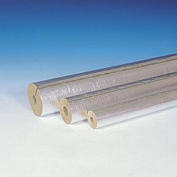 Paroc Kivivillakouru Hvac Alucoat T T 76-30 6,0m (5x1,2m) S21