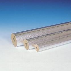 Paroc Kivivillakouru Hvac Alucoat T T 35-50 6,0m (5x1,2m) S24