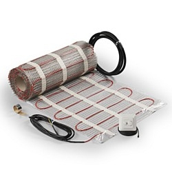 Ensto Thinmat-lämpökaapelimatto 400 W + termostaatti