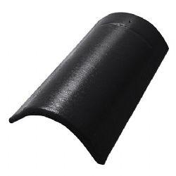 Harjatiili Protector+ musta