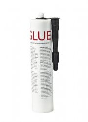 M-Glue 290 ml Musta