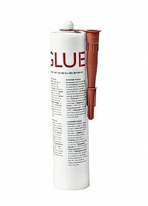 M-Glue 290 ml Savitiilenpunainen