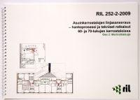 RIL 252-1-2009 Asuinkerrostalojen linjasaneeraus