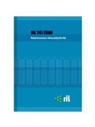 RIL 247-2018 Rakennusalan oikeuskäytäntöä