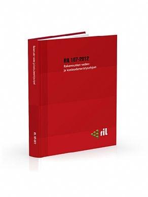 RIL 107-2012 Rakennusten veden- ja kosteudeneristysohjeet