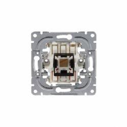 KYTKIN IMPRESSIVO 6/16AX/250V/IP20 URJ 2X