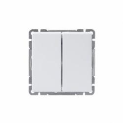 KYTKIN IMPRESSIVO 6+6/16AX/250V/IP21 UKJ 0X VAL