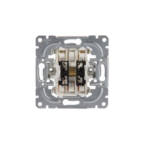 KYTKIN IMPRESSIVO 5/16AX/250V/IP20 URJ 2X