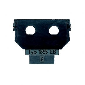 LIITINLEVY ABB DKS / 2 x BNC/TNC (9,8mm)