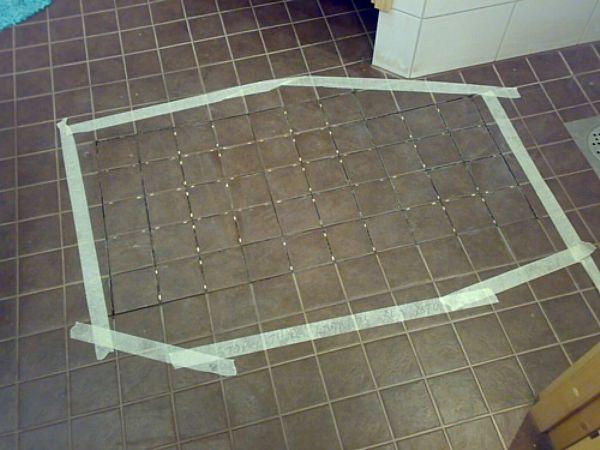 Kylpyhuoneen Lattialämmitys Hinta