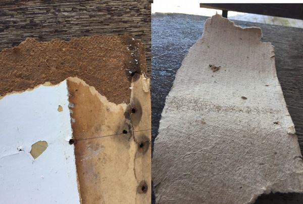 Asbestia Sisältävät Rakennusmateriaalit