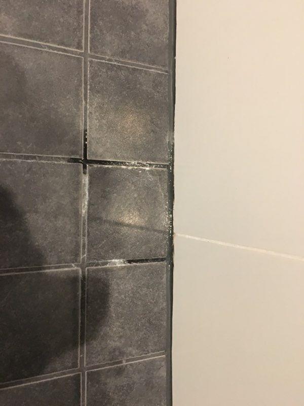Seinän kosteusprosentti