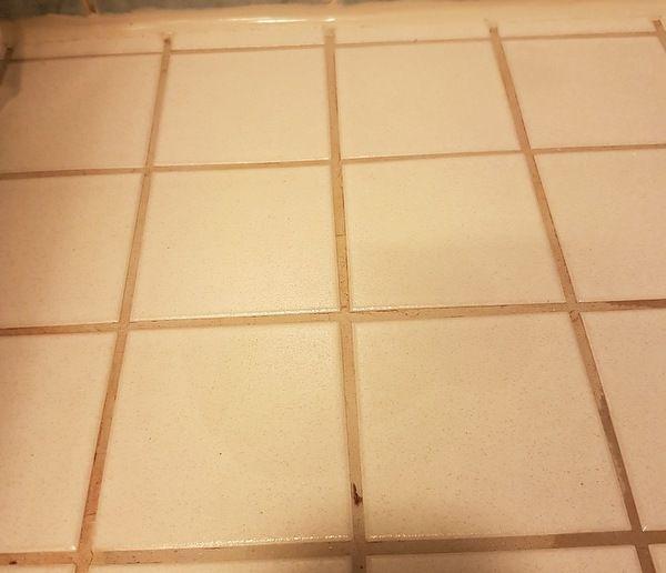 Kylpyhuoneen lattialämmitys pois päältä
