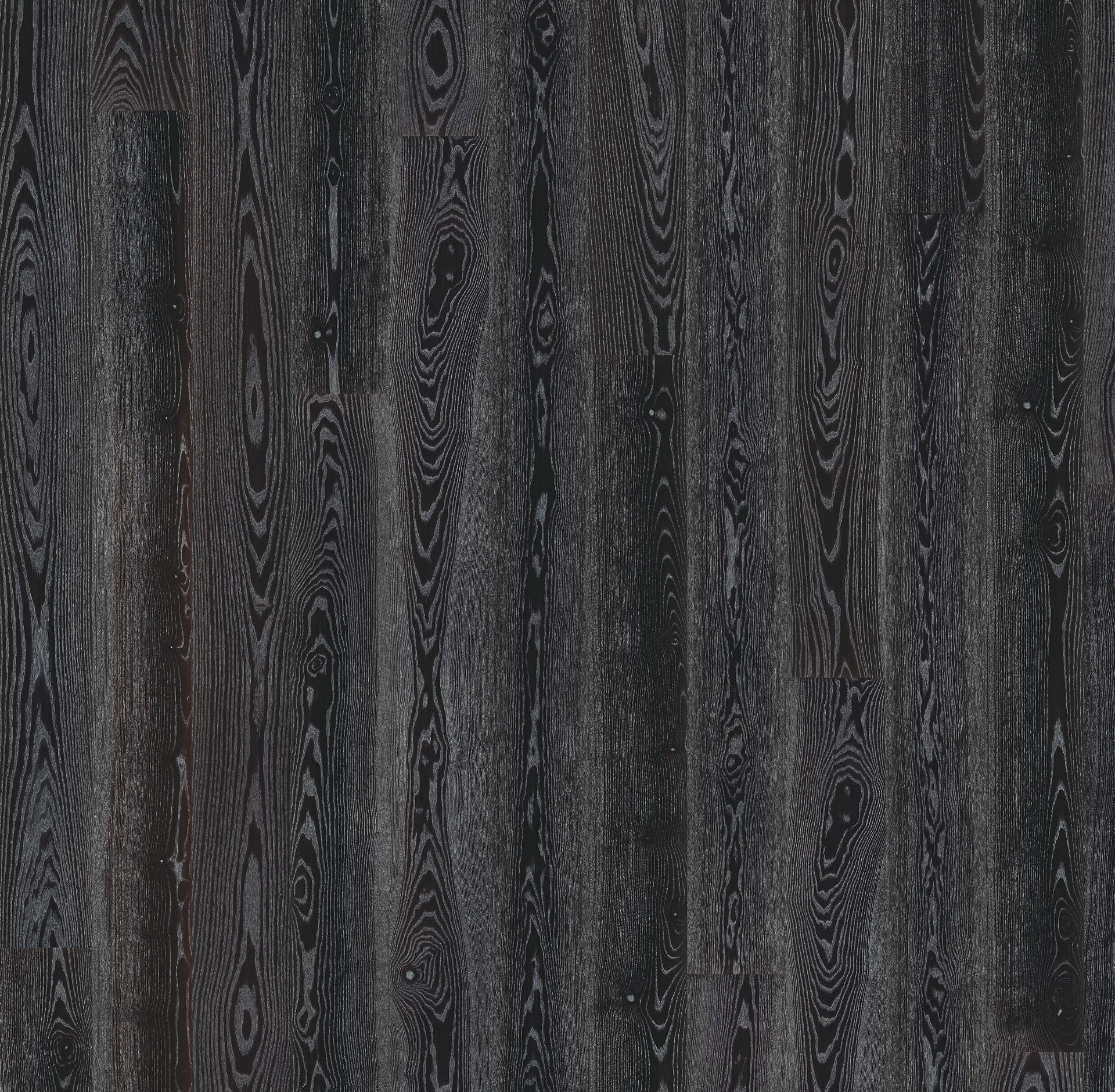 Saarni Black Silver