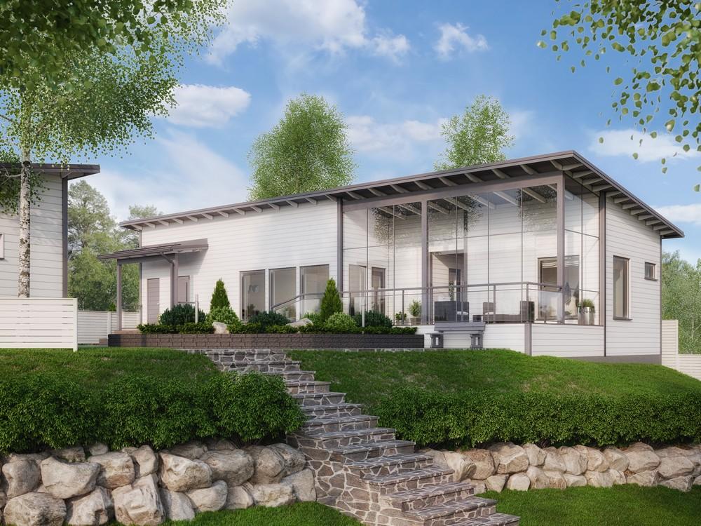 Ainoakoti Villa Idea 106
