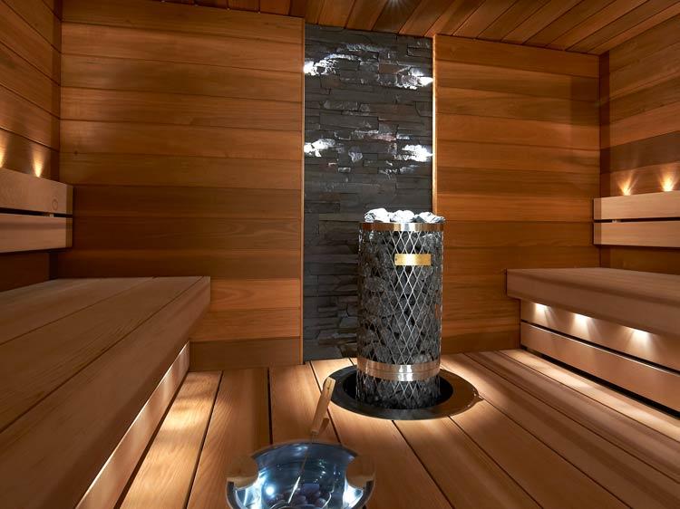 Sun Sauna Relax