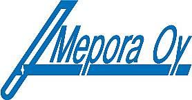 Mepora Oy c/o Ojanen logo
