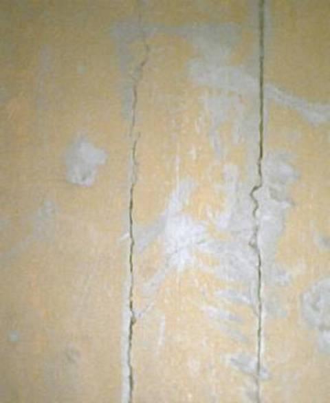 Aluna betonissa