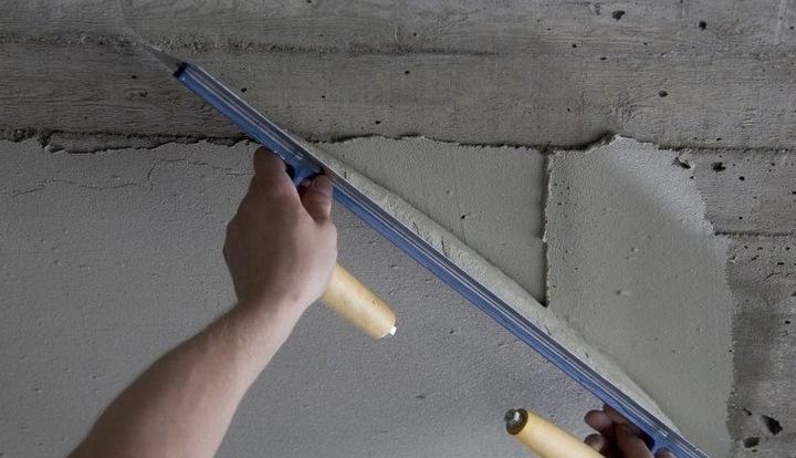 Kiilto lattia-, katto- ja seinätasoitteet