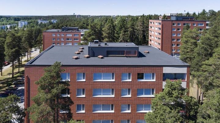 KerabitPro - Parasta kattoa