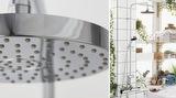 Mora Armatur - Kylpyamme- ja suihkuhanat, suihkut