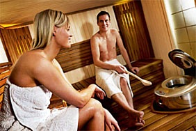 Harvia-saunasisustus