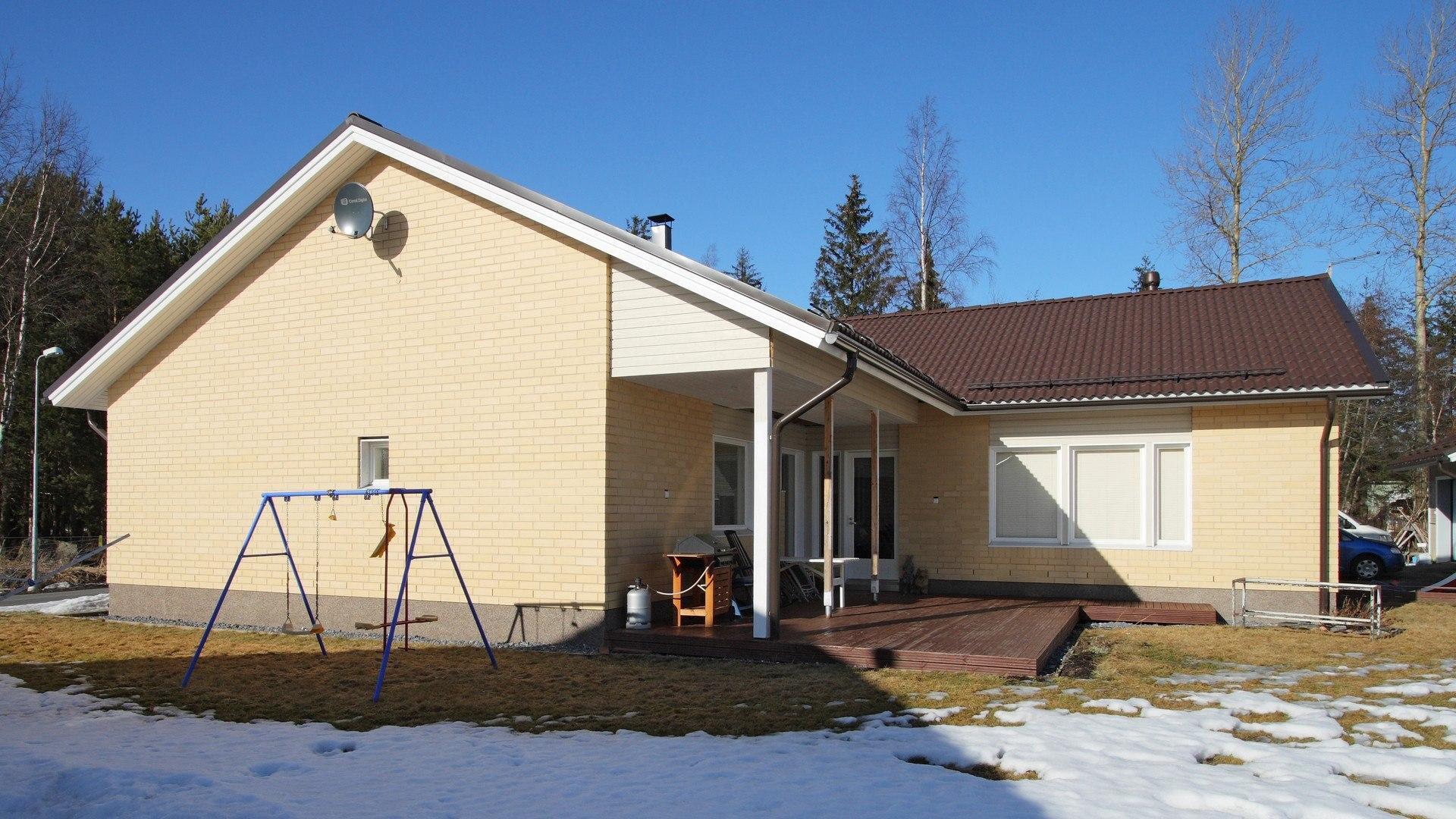 Kastelli Tuulikylä