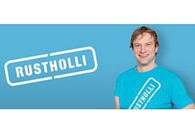 Rustholli Remontit
