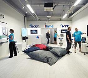 VTT - tietoa ja teknologiaa