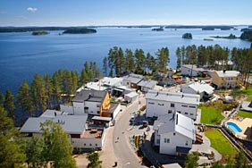 Kuopion asuntomessut