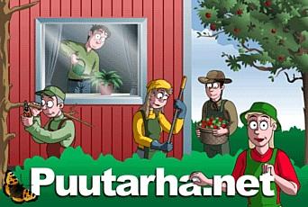 Puutarha.net -oma myynti