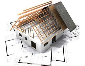 Rakennusurakka tulossa - mistä aloittaa?