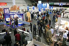 Rakenna & Remontoi -messut Myyrmäessä 11.-13.2.2005