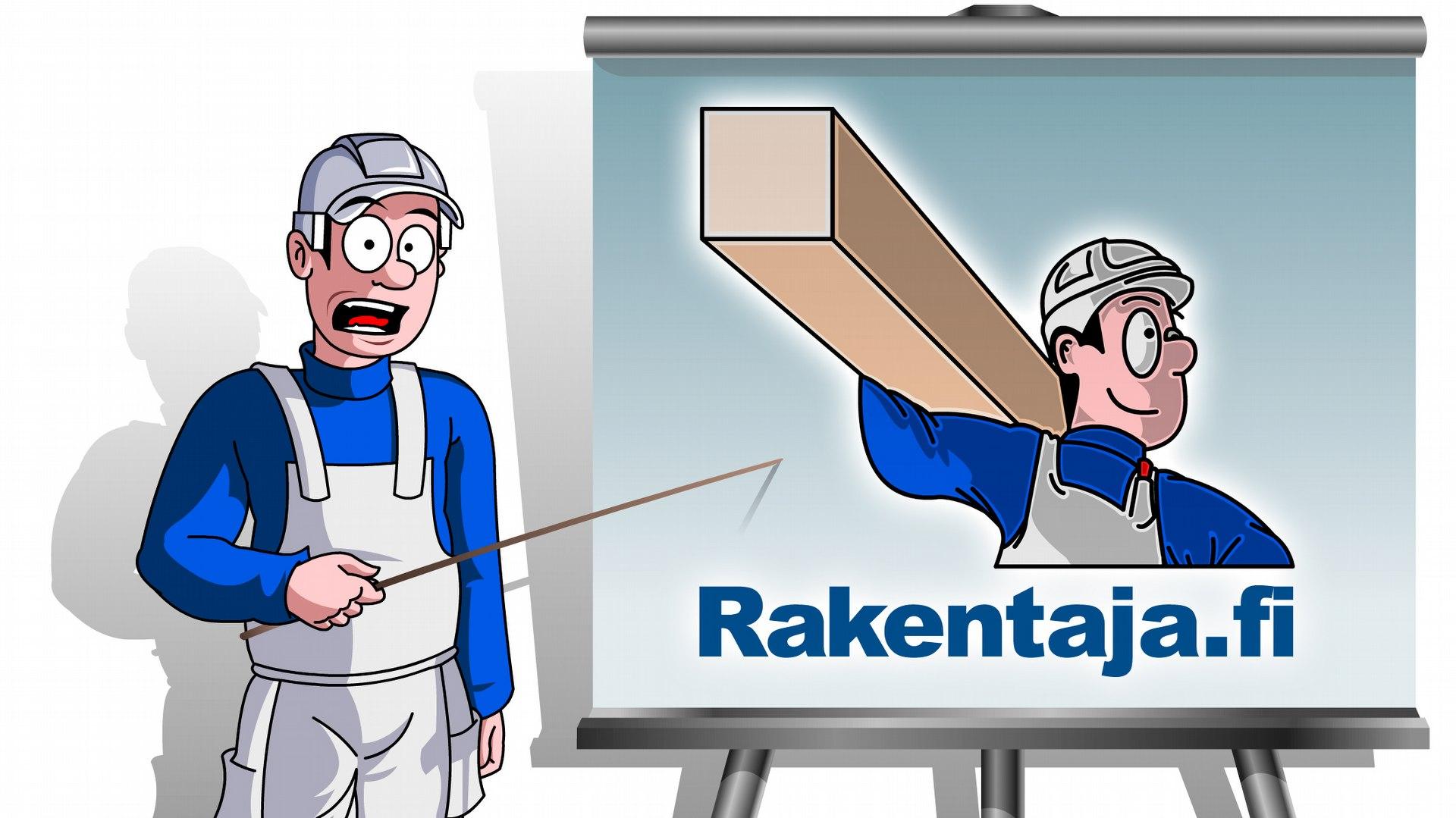 Rakentaja.fi-koulut