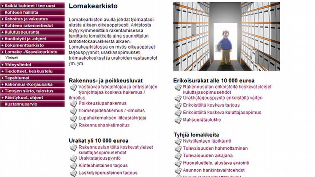 Taloyhtiön Vastuunjakotaulukko Kylpyhuone