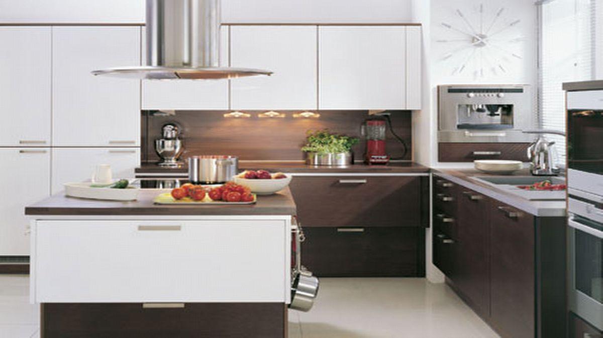 Kauniit ja käytännölliset Puustelli keittiöt