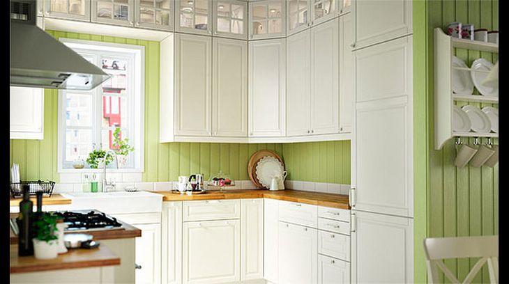 IKEA keittiökalusteilla unelmiesi keittiö