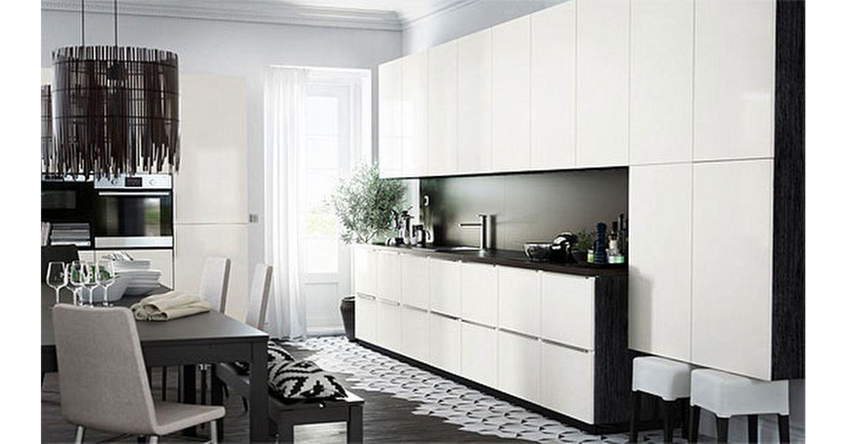 Ikea keittiö