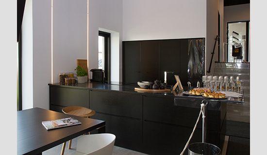 Asuntomessujen keittiöt TV esitys