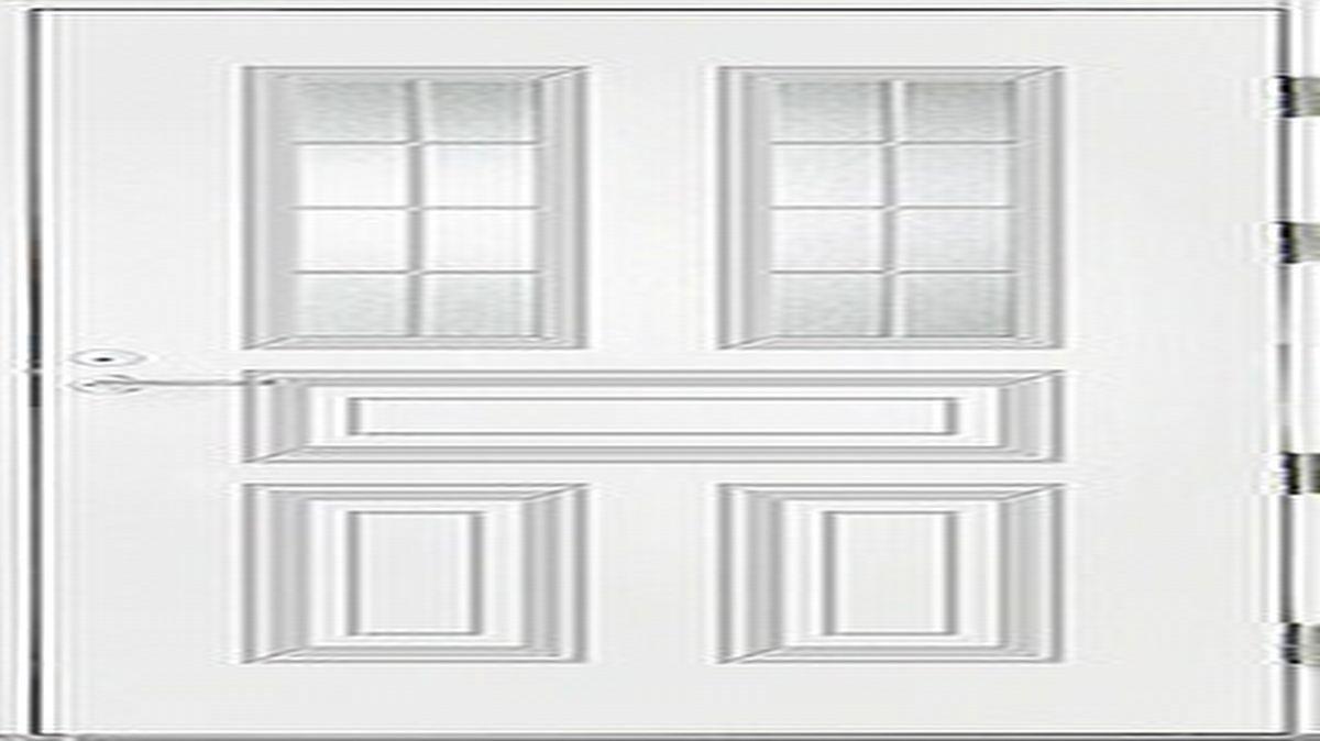 Domus ovet