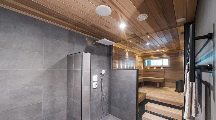 Kylpyhuoneen Valaistus Vaatimukset
