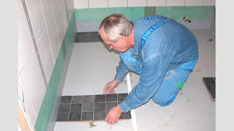 Kylpyhuoneen Laatoitus Hinta