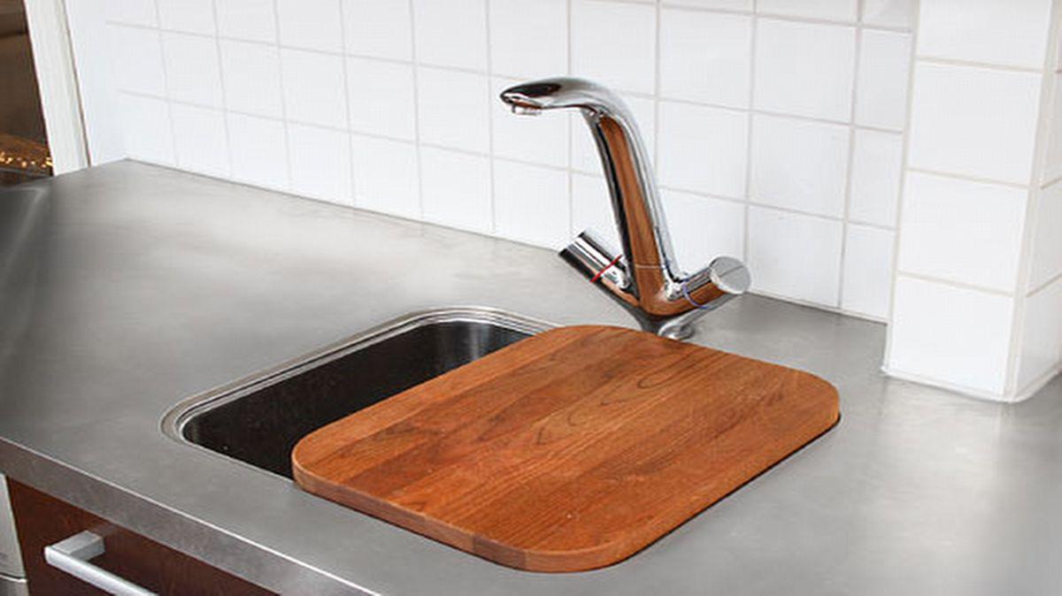 Pesupöytä
