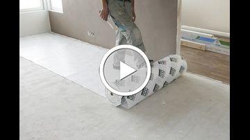 Tuplex lattialämmitys